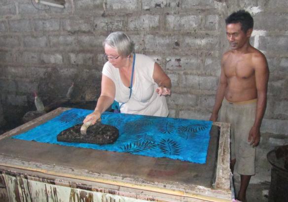batik tjap